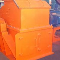 PCX-0808重锤式破碎机工作原理