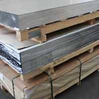 L168-T6511高强度热处理铝板