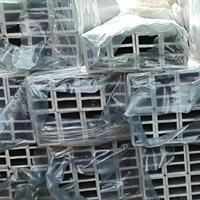 金鑫铜 6061异型铝管 6005厚壁铝管