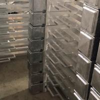 贵州铜仁铜仁木纹铝窗花铝花格铝屏风木纹铝窗花低价批发