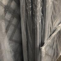 青海海东化隆复古木纹园林铝挂落厂家铝花格窗价格图