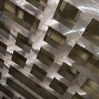 贵州毕节黔西木纹铝挂落厂家铝花格图片