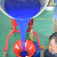 空气过滤器液槽灌封胶