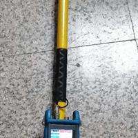 PRS108YY槽底压降检测仪