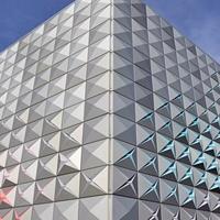 甘肃造型铝单板供应商 厂家直销