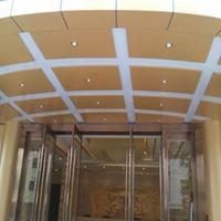 供應大型鋁單板 平面鋁單板 弧形鋁單板