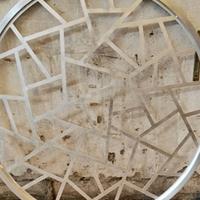 泰和铝格栅窗花生产实力厂家