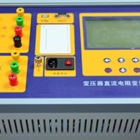 MOEN-4670變壓器直流電阻及變比綜合測試儀