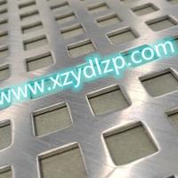 冲孔网板合金铝板冲孔加工厂家