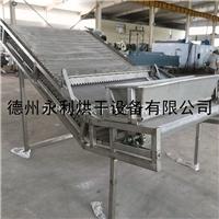 廠家出售不銹鋼網帶式輸送機 烘干機專用上料機