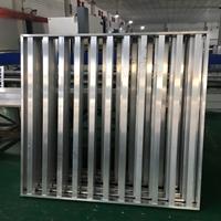 龙城铝方管铝窗花价格推荐