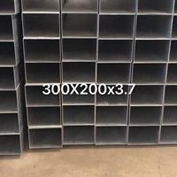陕西5A33-H19国标铝方通厚壁铝合金型材铝方管