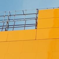 温州户外门头装潢铝板  幕墙天花铝板定制厂家