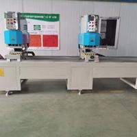 山东正峰数控塑钢门窗设备现代化生产厂家