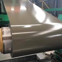 0.5毫米管道保温铝皮 0.75毫米厚彩涂铝卷