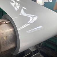 厂家供应 保温铝卷 彩涂铝卷 1060保温铝卷