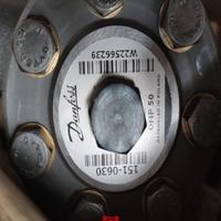 丹佛斯液压马达OMR375 151-0418