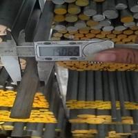 五金零件用6063铝棒直径22mm