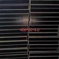 江西6763-T5国标铝方通厚壁铝合金型材铝方管