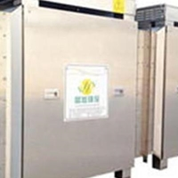 供应制药厂废气处理设备
