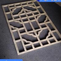 房屋修缮铝窗格用途和特点【广东德普龙】