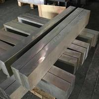 铝硅合金6061铝排可氧化铝扁条