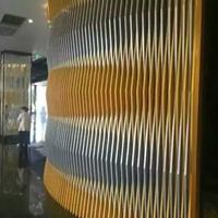 苏州走廊幕墙吊顶铝方通  精品铝方通厂家