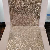 橘皮花纹铝卷 1050\1060保温防腐用铝皮铝卷