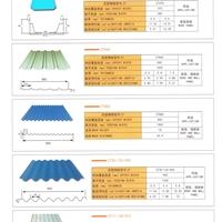 压型铝板铝合金板铝合金瓦生产厂家