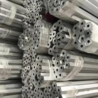 忻州7075无缝铝管340mm大口径铝管超硬铝合金管光亮铝管