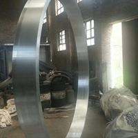 固原5052氧化铝管、6063铝管密度