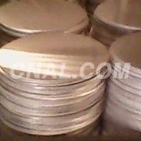 生产1060铝圆片