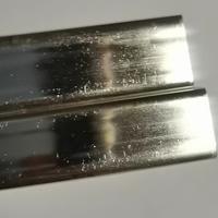 散热铜片镀锡  高铁零部件