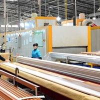 厦门批发铝合金家具型材材料