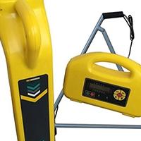 MOEN-9006 地下金属电缆故障定位仪