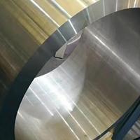 蚌埠5528-H22无缝铝管340mm大口径铝管超硬铝合金管光亮铝管