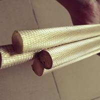 滚花 滚牙h62黄铜棒 网纹直纹拉花黄铜棒 厂家现货