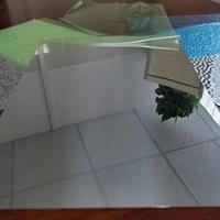 进口安铝320G镜面铝板 反射率86%镜面铝