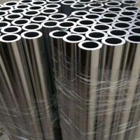 光亮6061-T6合金铝管