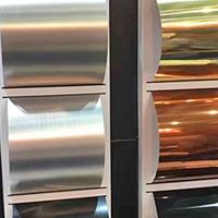 安铝反射罩镜面铝板 意铝镜面铝板