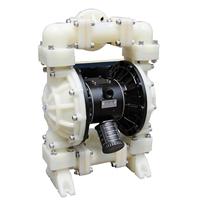 MK40(1.5寸)工程塑料耐腐蚀酸碱泵 污泥泵