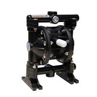 MK15铝合金气动隔膜泵 耐腐蚀泵 化学隔膜泵