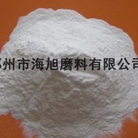 白色熔融氧化铝研磨粉W40(基本粒40-28微米)