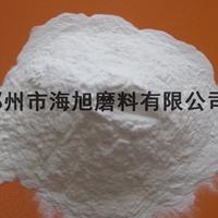 白刚玉研磨粉#600目(中值20.0?1.5微米)