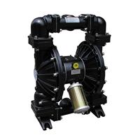 MK50(2寸)铝合金/铸铁耐磨液体输送泵