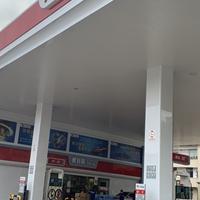 澳门加油站防风铝条扣板厂家