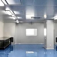 净化工程地板施工方案-3