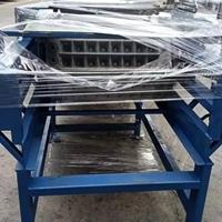 脱氧铝块铸造机/炼钢脱氧锥形铝块生产线