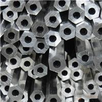 6063六角铝棒 铝合金六角铝棒30 60mm