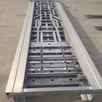 云梯车铝型材、云梯型材铝梯臂架